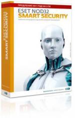 ESET NOD32 Smart Security - продление лицензии на 1 год 3ПК