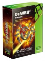 Dr.Web BHW-BR-12M-2-A3 Security Space + Atlansys Bastion